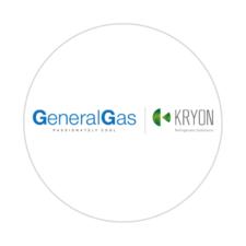 Logo General Gas Per Sito